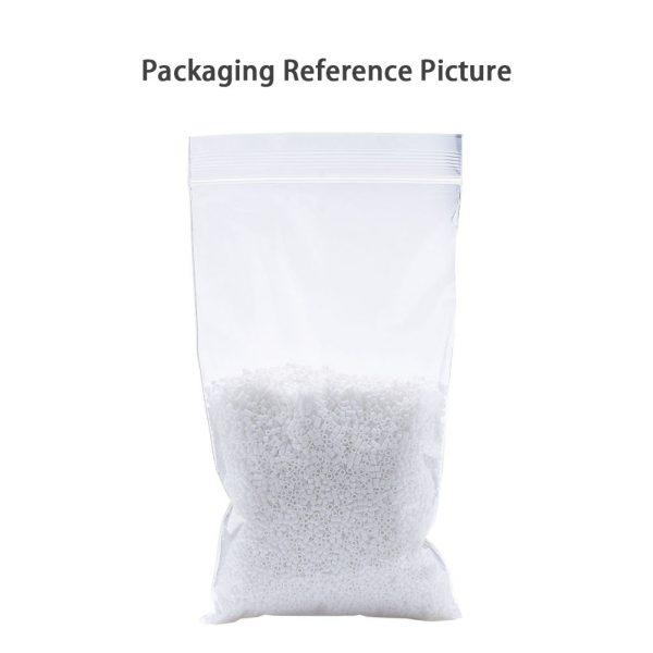 5af3cde220f269ab24ee20c6fd818bb5 MIYUKI Delica Beads 11/0, (DB2390) Inside Dyed Brandy, 1.3x1.6mm, Hole: 0.8mm; about 20000pcs/bag, 100g/bag