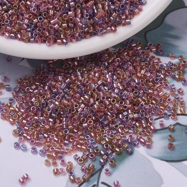 d1c344690359c35829a636339d7fb778 MIYUKI Delica Beads, Cylinder, Japanese Seed Beads, 11/0
