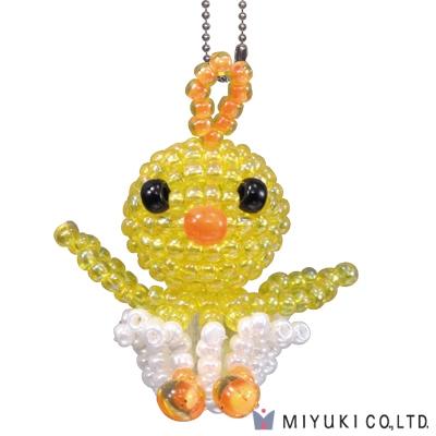 CHICK MIYUKI MASCOT
