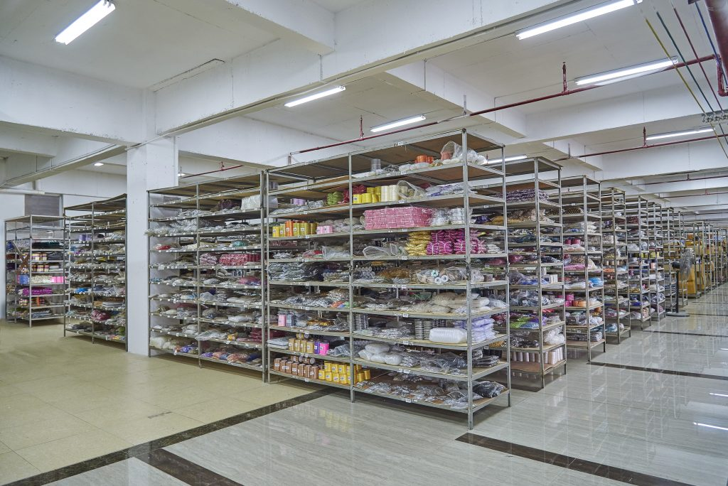 Minebeads Warehouse