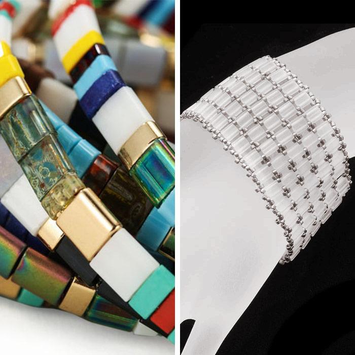 miyuki TILA 700 MineBeads - Distributor of Cheap Quality Miyuki Seed Beads, Findings & Suppliers